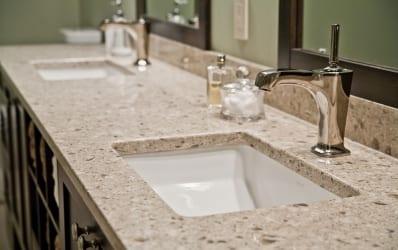 granite-bathroom-countertop