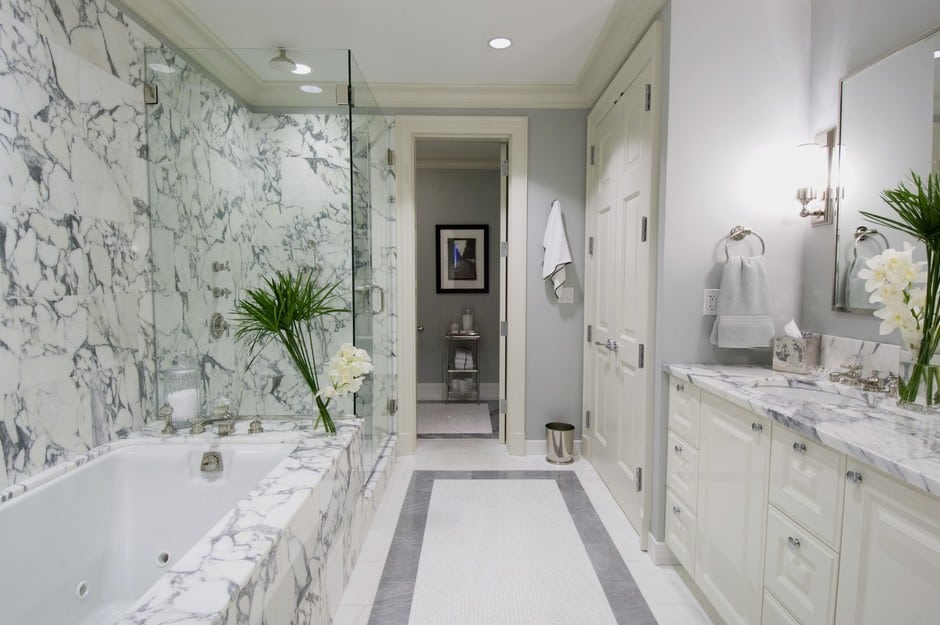 bathroom countertops Orland Park