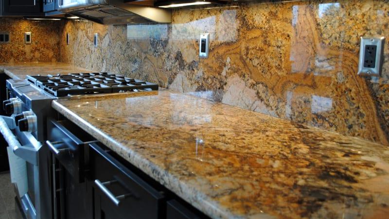 marble countertops Des Plaines