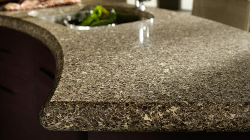 quartz kitchen countertops Des Plaines