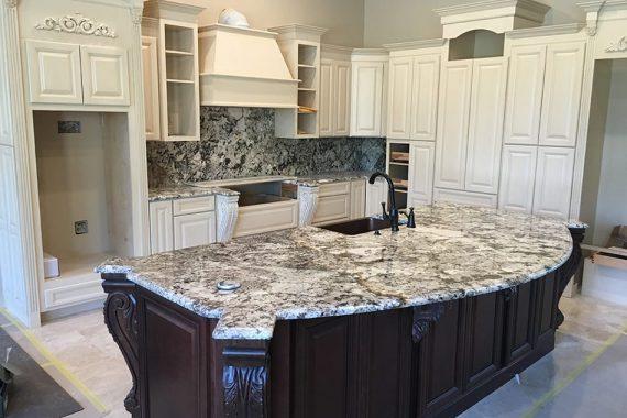 granite countertops Des Plaines