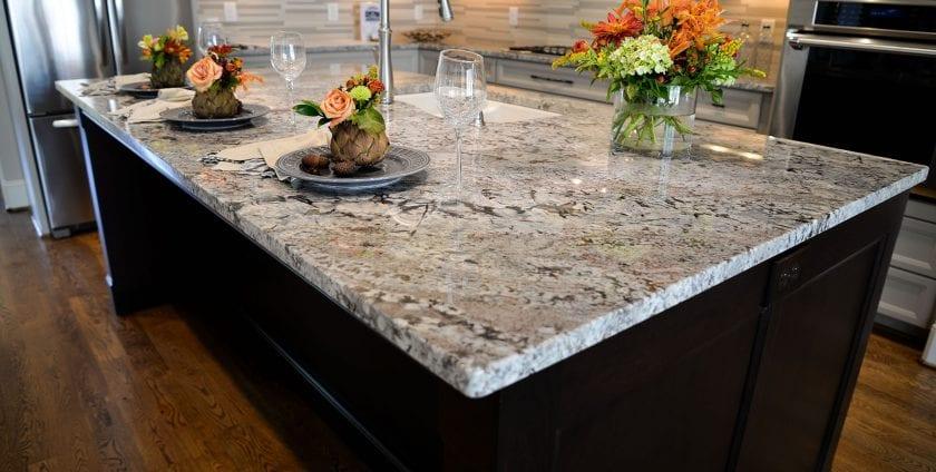 granite countertops Wheeling