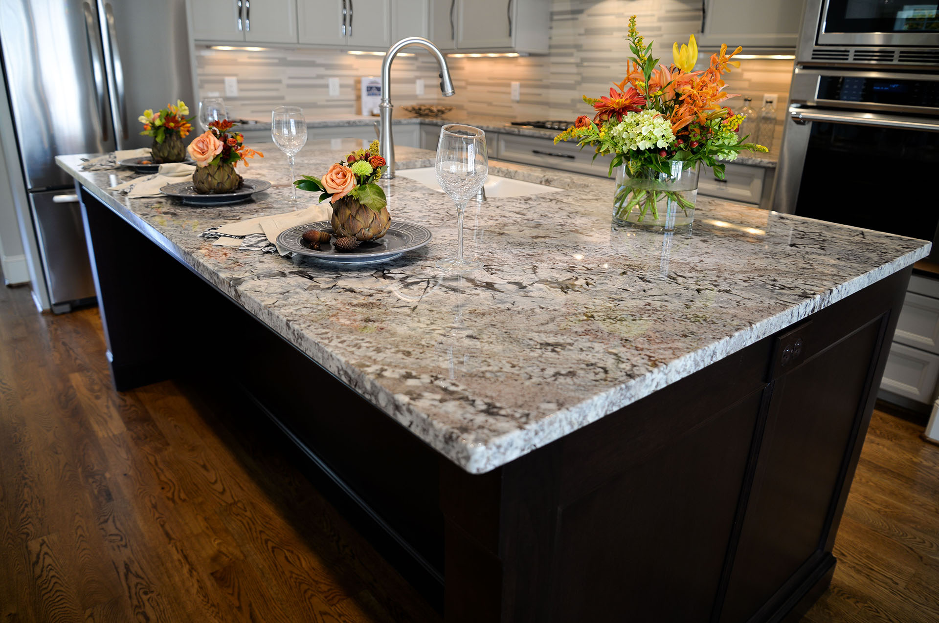 Easy Steps To Seal A Granite Countertop