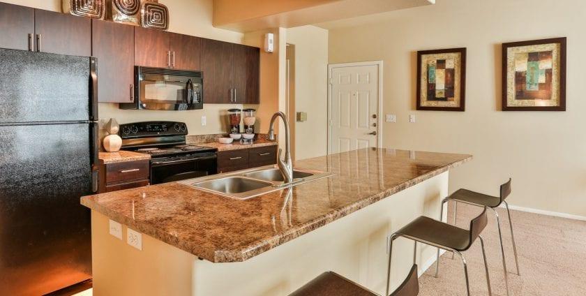granite kitchen countertops company
