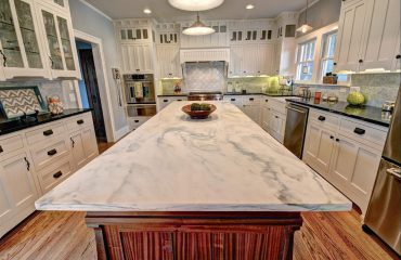 marble kitchen countertops chicago