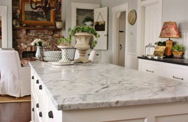 marble countertops installation