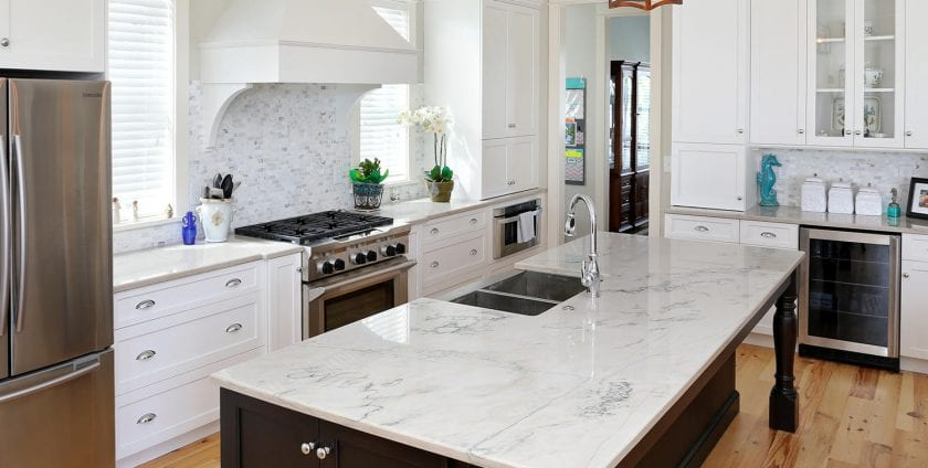 marble countertops chicago